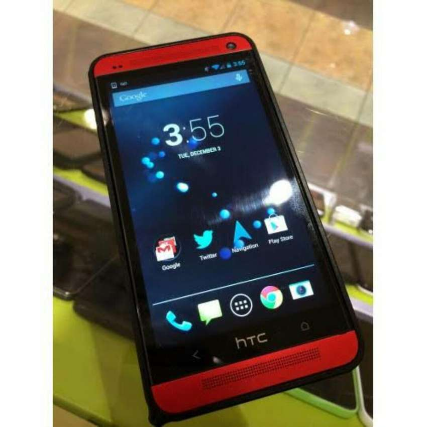 TOKUNBO HTC M7 SUPER LCD 0