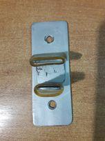 продам металлический настенный крепеж
