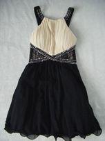 Sukienka wieczorowa - Little Mistress - rozm. M (38)