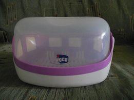 Стерилизатор для микроволновки CHICCO
