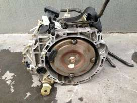 USED GEARBOXES MAZDA ZY AUTOMATIC FOR SALE