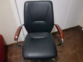 Office Chair 3months Used almost New.