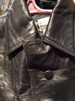 Отличная кожаная курточка для мальчика, обмен на пароварку Braun, мирт
