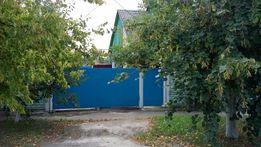 Продается 3-ком. дом в с.Сезенков Баришевского р-на