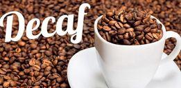 Кофе в зернах без кофеина 100% Арабика -360грн./1 кг.
