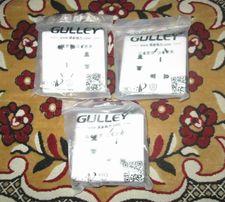 Розетка 10A GULLEY