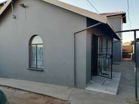 Two Bedroom House for Rent in Kagiso
