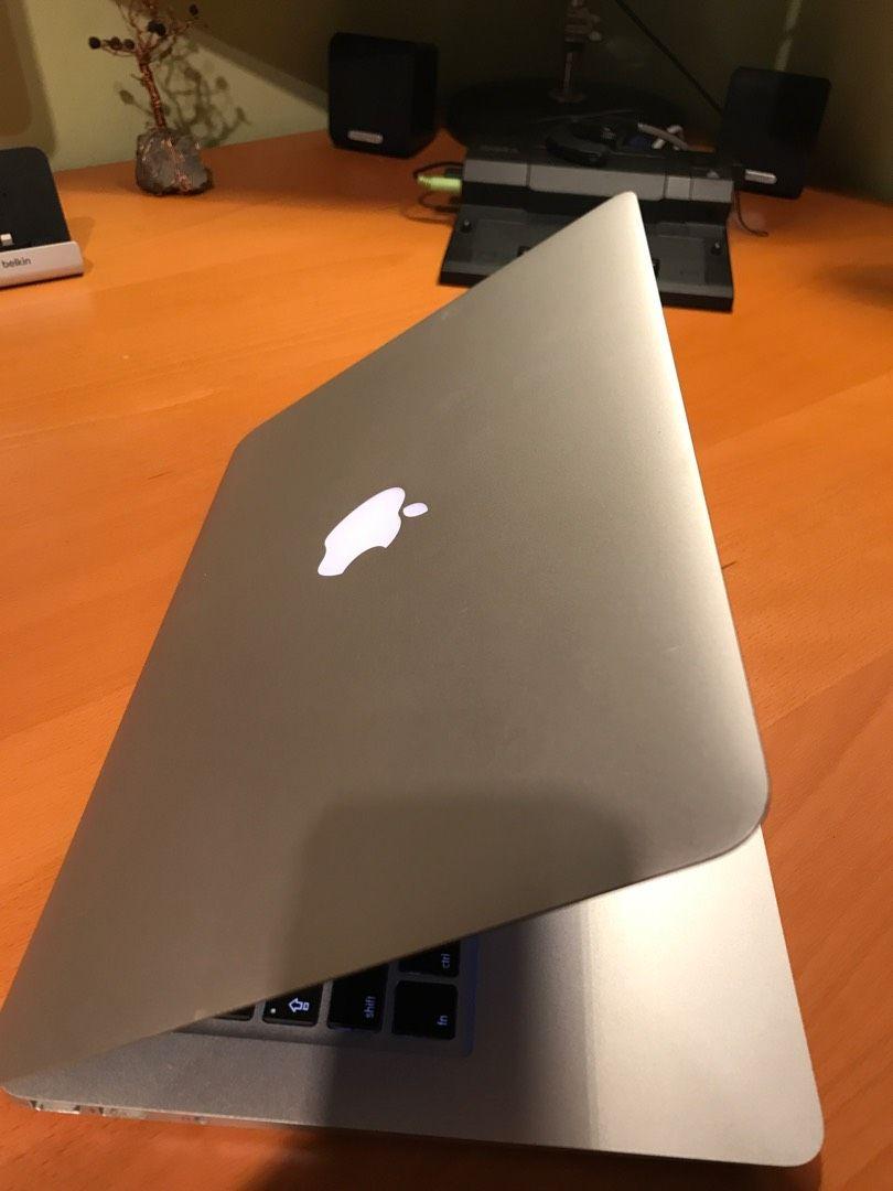 Apple MacBook 13 - moc pekny stav! 0