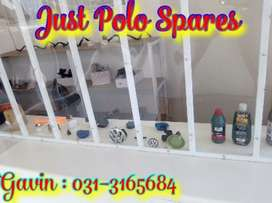 Just Polo Spares