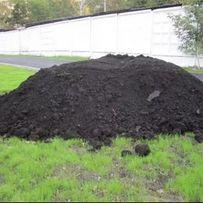 Чернозём доставка и сыпучие материалы