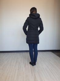 Пуховик на зиму Moschino