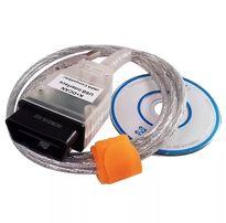 BMW INPA K+CAN Interface USB Адаптер K + D-Can для диагностики сканер
