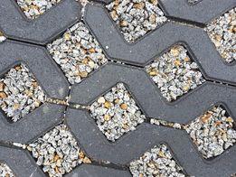 Kamień pod KOMIS Samochodowy GRYS 8-16 / ozdobny / Transport 1-24 t