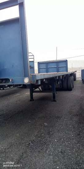 Hendred SUPERLINK TRAILER for SALE