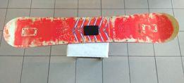 Deska snowboardowa Motion 154 cm