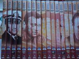 John wayne 48 dvd collection with books