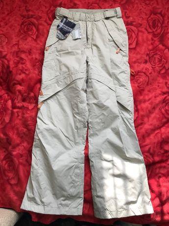 Продам женские лыжные штаны Reebok оригинал Киев - изображение 1