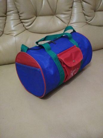 Спортивная сумка рюкзак портфель Олевск - изображение 2