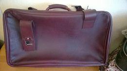 Дрожный чемодан