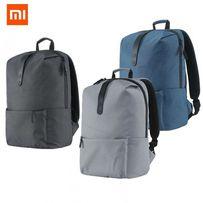 Рюкзак Xiaomi leisure backpack 600d универсальный ранец,сумка