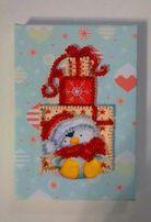 Новогодние сувениры и ручной декор HAND MADE (подарок на Новый год)
