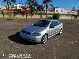 Opel Astra G coupe for sale or swap