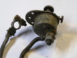 Выключатель массы ЗАЗ 968-М с силовым проводом и клеммой