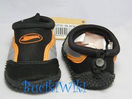 buty do wody Beppi czarne rozm 28-34