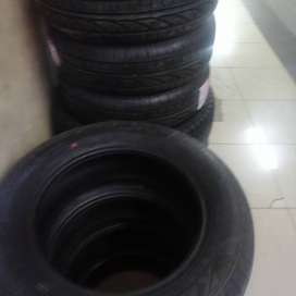 Tyres good used from R100 we also do new tyres and rim repairs