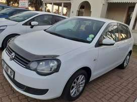 Polo vivo GP 1.4