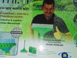 Mr. Ti - NOWY zestaw do mycia okien i kabin prysznicowych