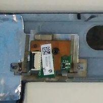 Кнопка включения HP Pavilion DV6-2000-1000.