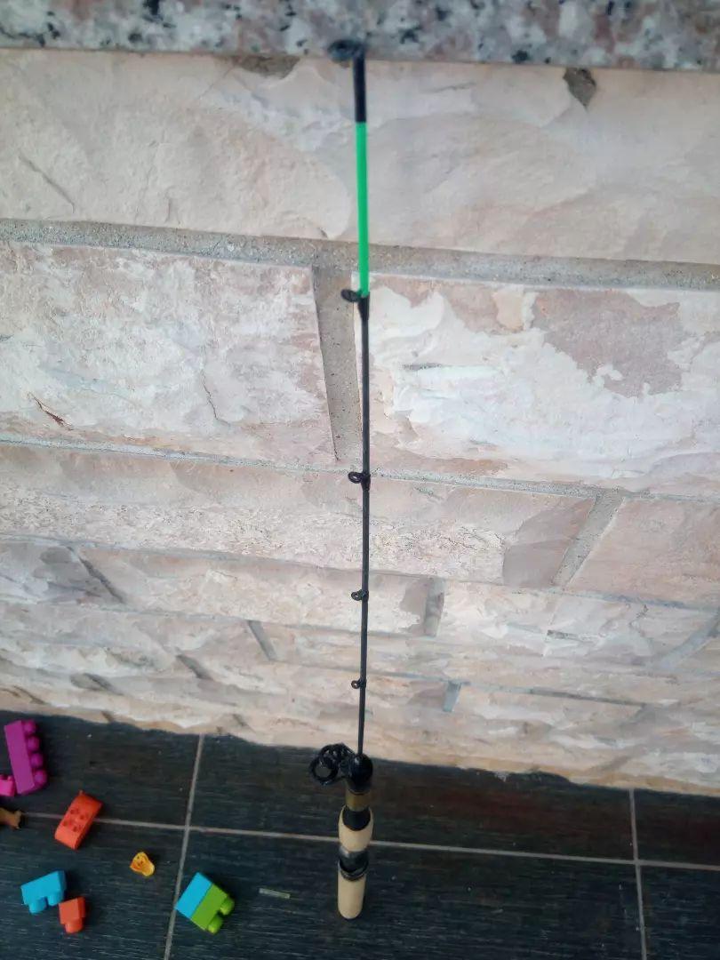 Stap za pecanje 0