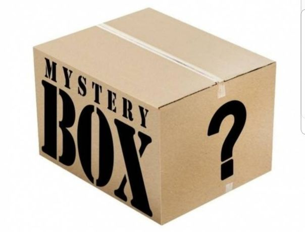 Mystary BOX M/L Włocławek - image 1