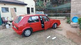 Vw golf 1 good condition