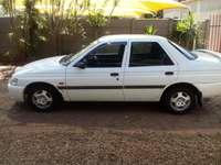 Image of 1996 Ford escort 1.6