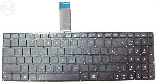 Клавиатура ASUS X501A X501U X550EA X552VL X750LA K550JD R513 R510CA Николаев - изображение 3
