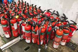Sales,service  and repairs of fire equipment