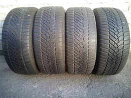 Продам комплек ЗИМА резину шину колесо Fulda 225/50 R17