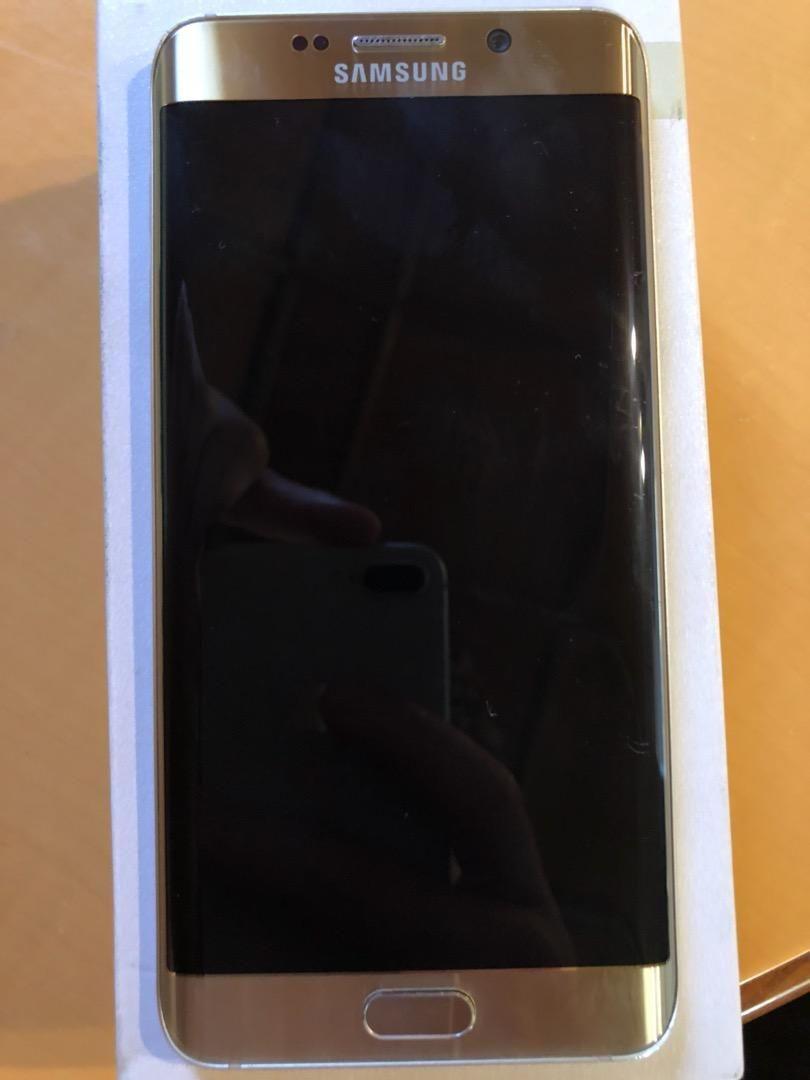 Samsung Galaxy S6 edge plus 0
