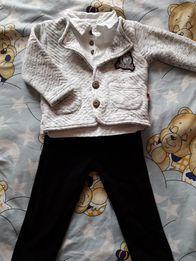 Нарядный костюм на 1 год