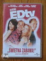 Film DVD EDtv