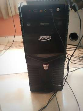 Gaming PC / Audio Production PC for sale