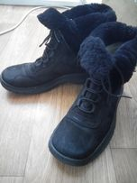 Зимние сапоги ботинки Fun&Co