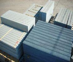 obrzeże betonowe chodnikowe grafit 6x20x100 krawężnik