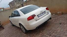 Am selling my audi A4