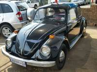 Image of 1974 Volkswagen Beetle 1600 Sp for sale in Gauteng