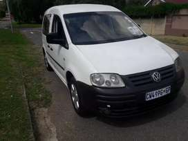 VW CADDY LIFE  FOR SELL