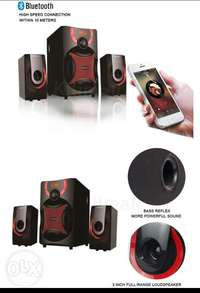 New Tagwood home system(MP) .. On quick sale 0