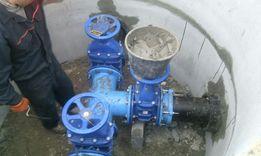 Ремонт прокладка водопровода канализации газ теплотрасса электрика